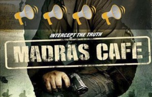 Madras Cafe Movie Review