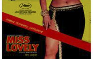Miss Lovely Movie Review