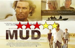 Mud Movie Review