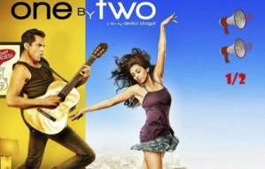 One by Two | Movie review