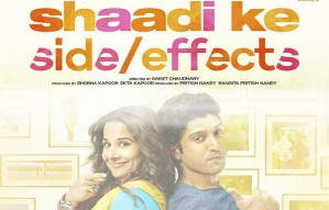 Shaadi Ke Side Effects Movie review
