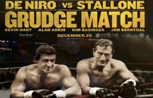The Grudge Match | Movie Review