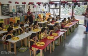 Lakshaya PreSchool - It's a special school!