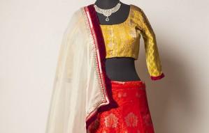 Tattavam - The essence of Fashion - Wedding Collection