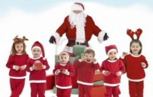 Winter Wonderland - Christmas Carnival