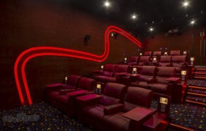 Screen N Spice - India's first Movie and Dinning Concept- now in Ahmedabad!!!