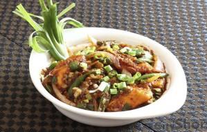 Knife & Fork Restaurant Ahmedabad