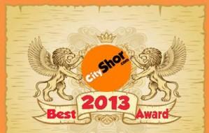 Best Cafes & Hangout Joints 2013