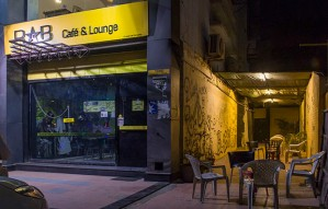 R&B Cafe | The must visit cafe for all you young at heart