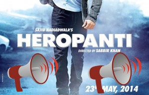 Heropanti : Movie review