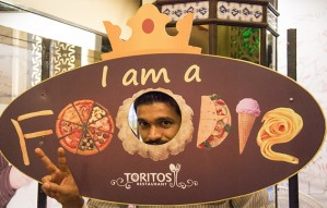 Foodies' Day Out with Unlimited fun!
