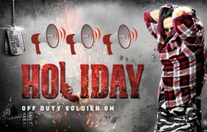 Movie Review | Holiday