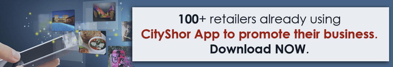CityShor App