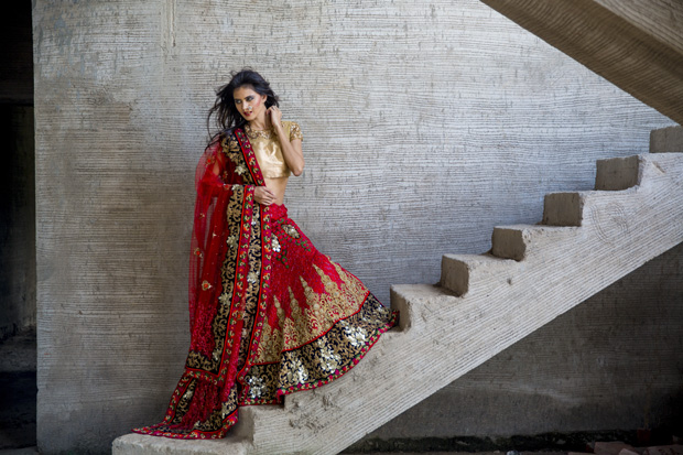 Omana Fashion - For brides, grooms and everyone!