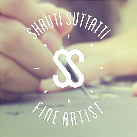 Sailing On Her Paperboat: Shruti Suttatti