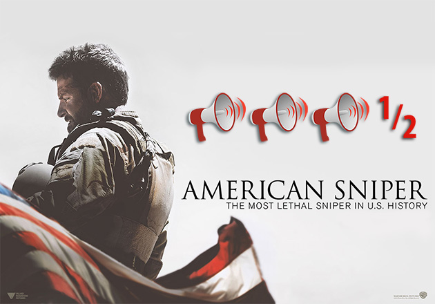 American Sniper: Movie Review