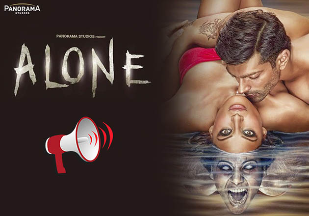 Alone: Movie Review