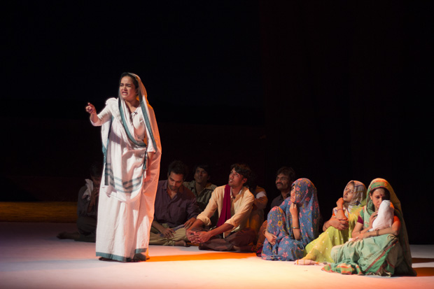Kadak Badshahi - It's last chance to see this play!