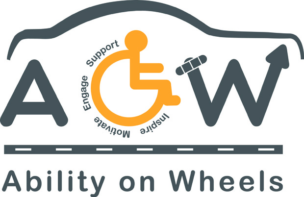 Ability on Wheels!