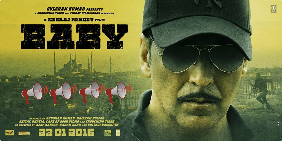 Baby: Movie Review
