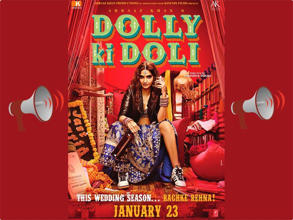 Dolly ki Doli: Movie Review