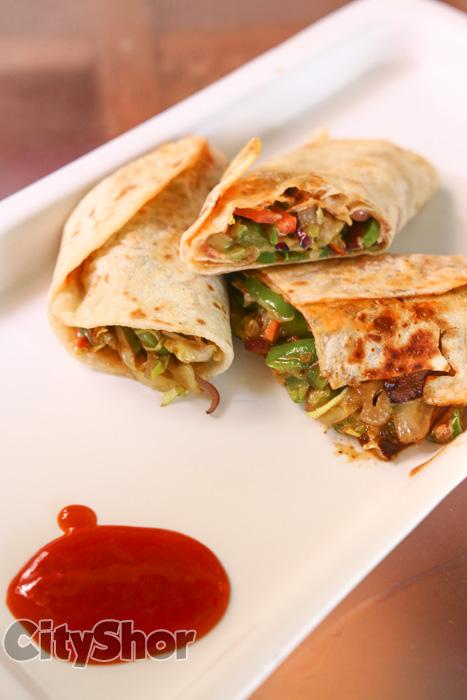 Savour the best at Billu Thelewala