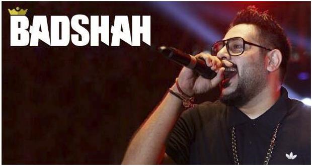 Badshah Live In Concert