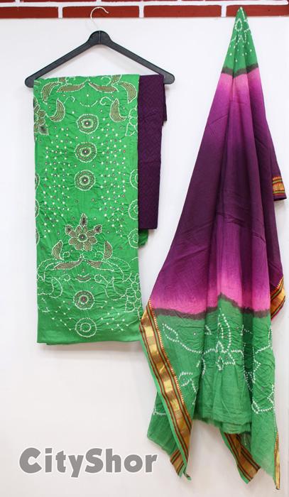 SANKALP - The Bandhej Shoppee opens in Ahmedabad