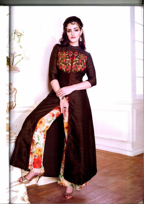 ANITA CREATIONS: Exhibiting over 250 Varieties of Gorgeous Wear