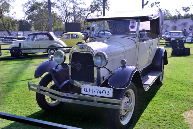 Witness Motor Miracles at The VINTAGE CAR SHOW this Sunday