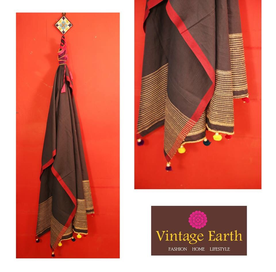 VINTAGE EARTH - For your Fashion Fix