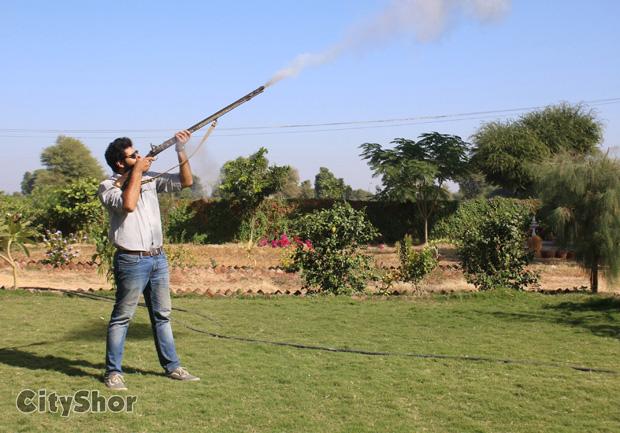 The COUNTRY RETREAT FARMSTAY, Ranakpur - A wondrous experience