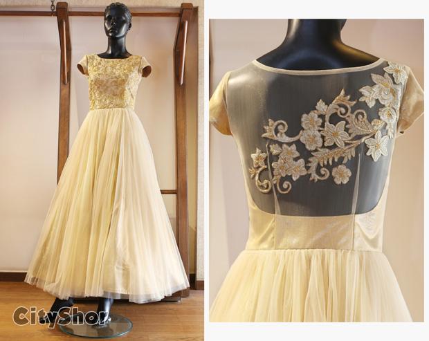 Gorgeous Wedding Wear at OM ETHNIC