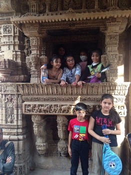 Wondrous Trips for your kids by FUN SCOOP