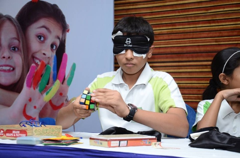 Brain Child Learning: For your kids' tez dimaag