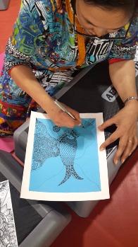 Bracelet Making Workshop for kids by AARYAM ART ACADEMY