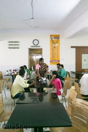 Military Hotels you MUST try: Shivaji Military Hotel