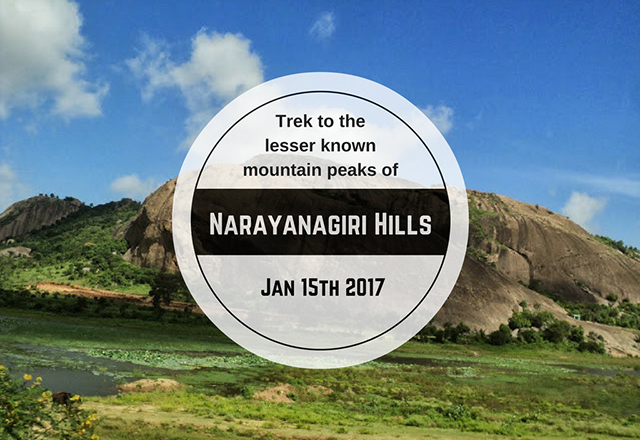 Trek to the lesser known hills of Narayanagiri Hills