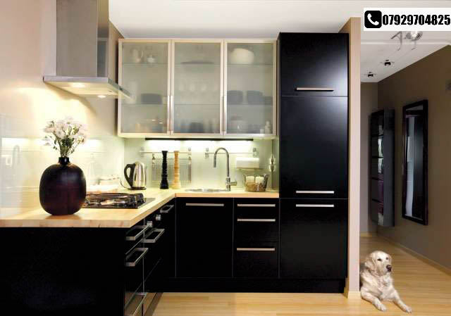 Easy, customizable & affordable modular kitchens by KENT!