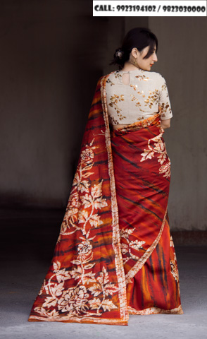 BEST OF TRADITIONAL AND CONTEMPORARY INDIAN WEAR