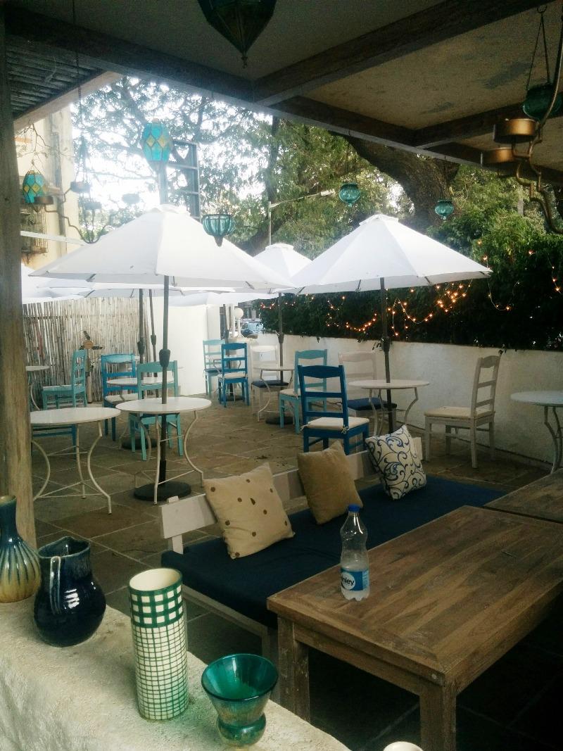 Goa's Popular Taverna - Thalassa is Now in Mumbai