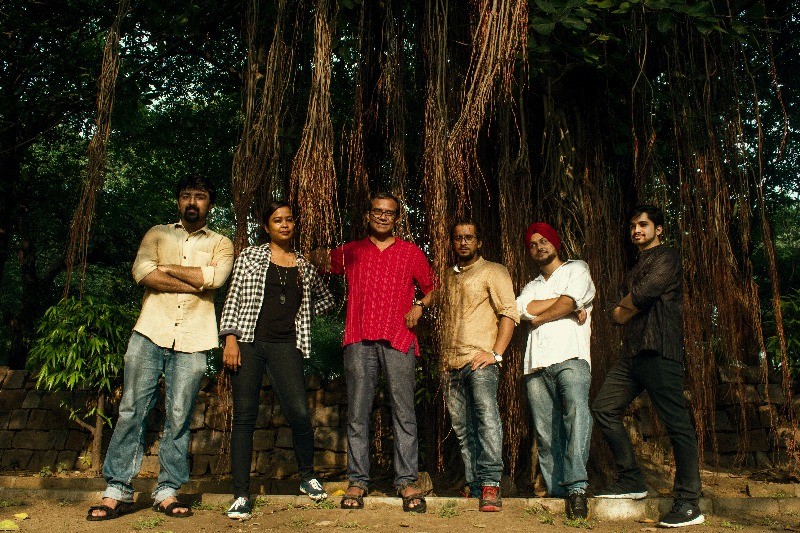 1st ever Free Music Festival | Rann Of Kutch | INTO THE VOID