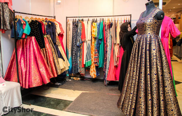 DIDAAR|Book your space for this inimitable fashion gala now!