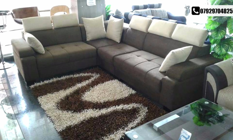 Give your home a makeover with modular furniture with KENT!