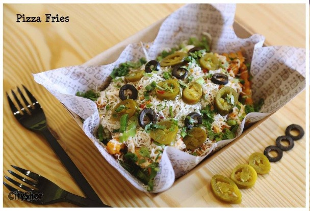 #CityShorPicks: Eateries which would give you #FoodComa!