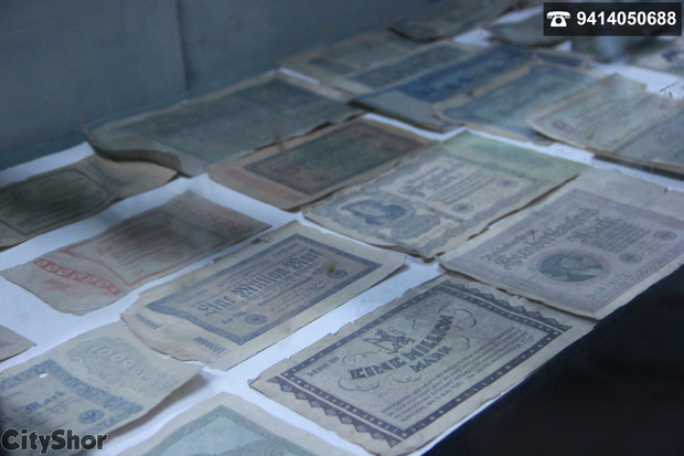 Biggest Treasure Trove of Archeology Discovered In Jaipur
