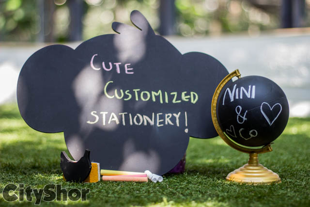 CUTE, QUIRKY & CUSTOMISED: NINI & CO IS FULL OF CHEER!