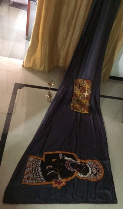 Curated fashion collection on display @ ANAY from today!