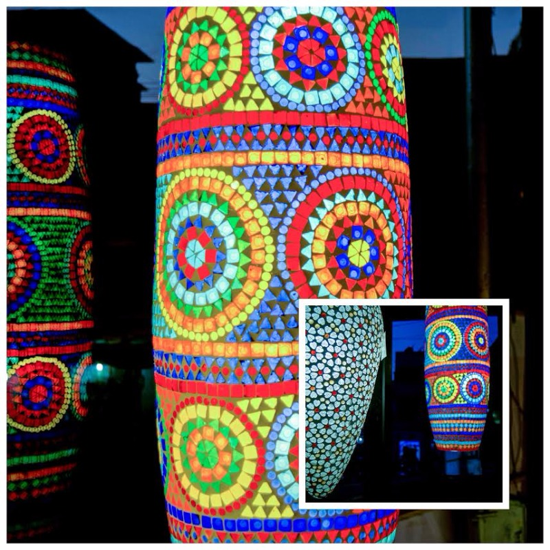 Perk up Your Abode with the Trendy Lamps of Artistic Lights