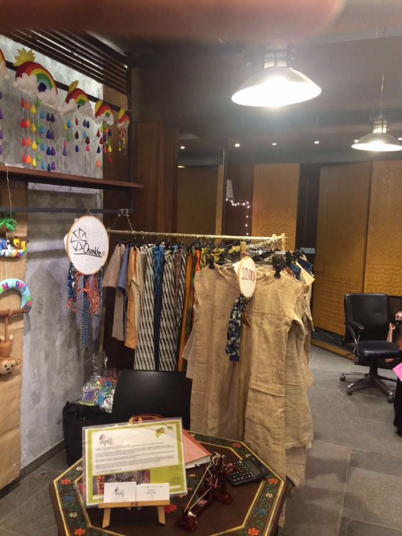 Shopping gala for mums & tiny tots | TODDLER'S TRUNK @ ANAY